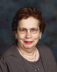 Marjorie Melcher  July 21 1929  December 28 2019 (age 90)