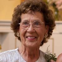 Martha E Bergman  January 8 1924  December 26 2019