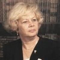Martha Sue Perry  February 22 1942  December 12 2019