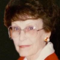 Mary Susie Pryor  December 28 1921  December 29 2019