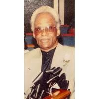 Melvin Gordon Sr  December 01 1938  December 27 2019