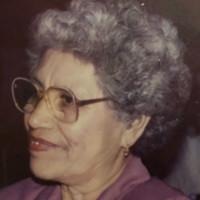 Pabla Saucedo Viuda De Saenz  January 15 1928  December 29 2019