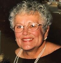Patricia A Ratliff  January 18 1929  December 29 2019