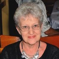 Patricia Anne Patti DeSalvo  August 1 1945  December 30 2019