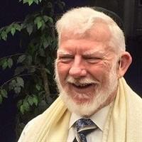 Rabbi David Lee Hall  September 20 1946  December 23 2019