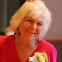 Ranae Palmer Larsen  March 6 1941  December 26 2019