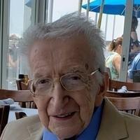 Richard Ralph Neville  July 30 1922  December 26 2019