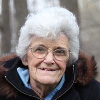 Rosalina M Johnston  April 15 1930  December 20 2019