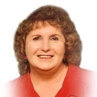 Sandra Sue Dixson Hanover  February 17 1943  December 25 2019