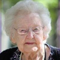 Shirley Link  September 26 1919  December 30 2019