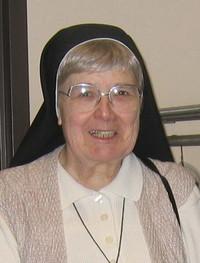 Sr Mary Francis Dabrowski  November 24 1924  December 28 2019 (age 95)