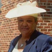 Susie Jane Royster  March 29 1949  December 29 2019