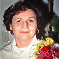 Tavy Marie Heidbrier  September 30 1924  December 21 2019