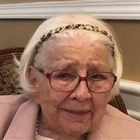 Ursula Kerins  May 28 1920  December 29 2019