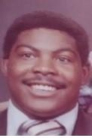 Wilbert Dyshurn Williams  January 25 1954  December 27 2019 (age 65)