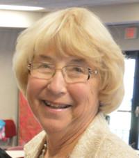 Beverly Jane Gregg Burnham  July 14 1937  December 30 2019 (age 82)