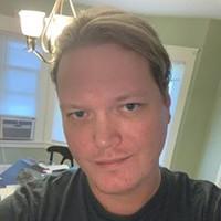 Derek  Thornburg  May 21 1987  December 27 2019 (age 32)