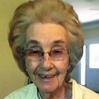 Josephine Edwards Bonneville  May 10 1928  December 31 2019