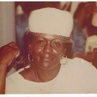 Josie B Clay  June 16 1930  January 21 2020