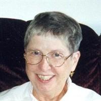 Margaret Peg B Lewis  March 6 1929  January 29 2020