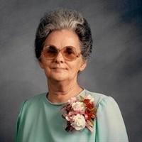 Mary Jane Harnish - McKnight  December 3 1922  January 30 2020