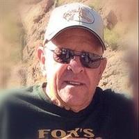 Paul Roy Fox  April 1 1936  December 31 2019
