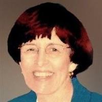 Peggy Lester Casada Spargo  February 11 1933  January 26 2020