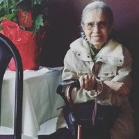 Remedios Nene Ordona Bautista  November 22 1939  January 27 2020