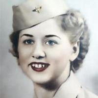 Ruth Louise Shaner  December 8 1926  December 13 2019