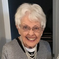 Ruth Nain Smith  January 9 1931  December 30 2019