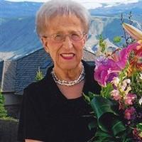 Shirli Ann Tanneberg  July 10 1930  January 27 2020
