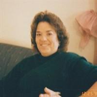 Sylvia Carol Glass  March 17 1948  January 30 2020