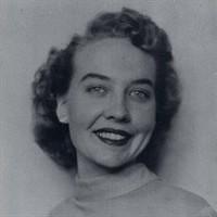 Velma Cain  January 3 1926  January 27 2020