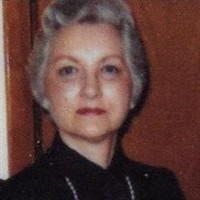 Vernell Jean Bowles  April 16 1931  January 30 2020