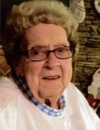 Arlene Boots Oleta McCourt Miller  September 5 1934  December 28 2019 (age 85)