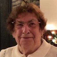 Mary H Saunders  January 18 1933  December 31 2019