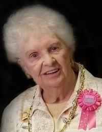 Dorothy E McBride Lucas  April 2 1929  January 1 2020 (age 90)