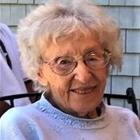 Edna F Harder Chadwick  December 26 2019