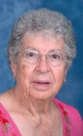 Esther Edna Ovesen  May 15 1932  December 31 2019
