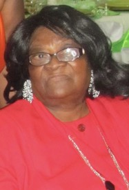 Gladys Purnell Brown  February 10 1940  December 28 2019 (age 79)