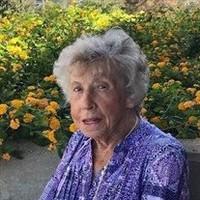 Helen Inez Malone  August 30 1930  January 1 2020