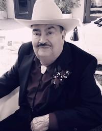 Jose Trinidad Gonzales Casanova  August 13 1935  December 27 2019 (age 84)