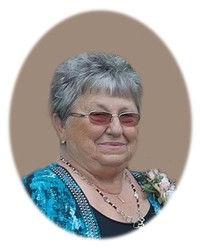 Lois Marie Pribyl Carlson  September 29 1944  January 1 2020 (age 75)