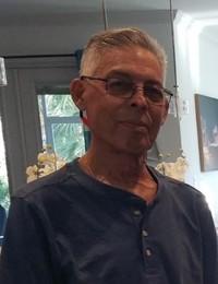 Manuel Berrios  January 18 1945  December 31 2019 (age 74)