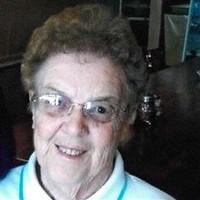 Mary Anna Williams  June 8 1931  December 31 2019