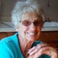 Patricia Ann Kenny  March 30 1941  January 01 2020