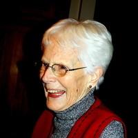 Ruth Ernestine Belding  December 13 1922  December 30 2019