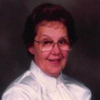 Virginia Sue Susie Morts  May 5 1928  December 27 2019