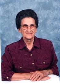 Walcie Frances Main  August 13 1928  January 2 2020 (age 91)