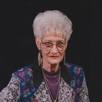 Betty Joanne Williams  March 06 1935  January 02 2020